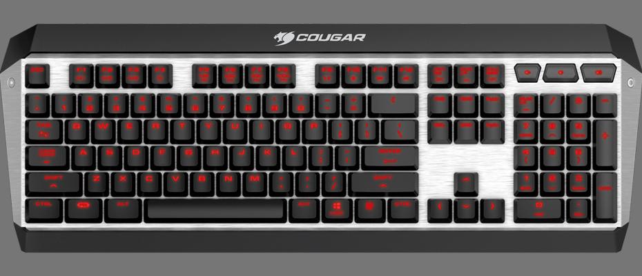 Cougar Attack X3 ซื้อ