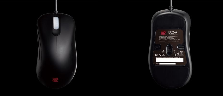 เมาส์ Zowie EC2-A Gaming Mouse ราคา