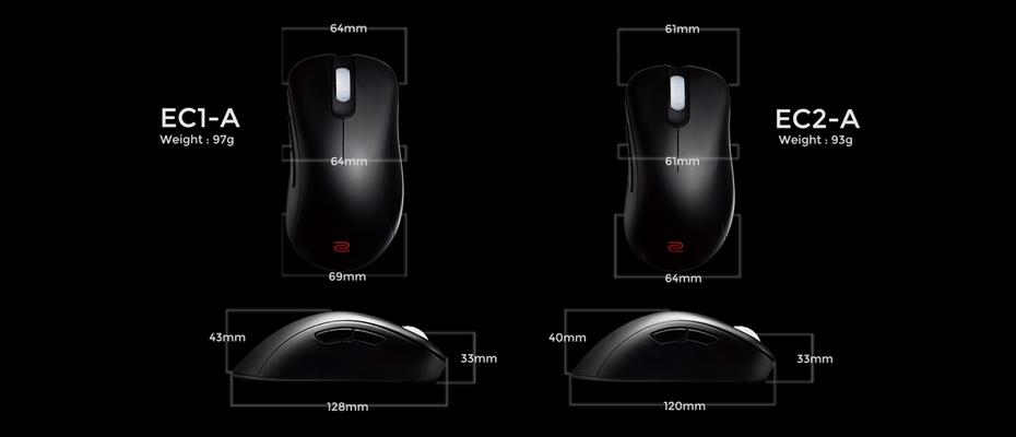 เมาส์ Zowie EC2-A Gaming Mouse ซื้อ