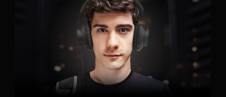 หูฟัง Creative Outlier Black Headphone ซื้อ
