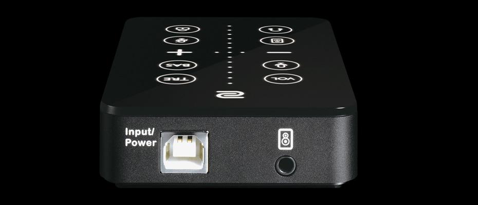 การ์ดเสียง Zowie VITAL Audio System ขาย