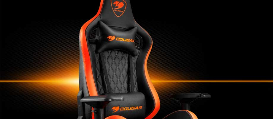 cougar-armor-s-gaming-chair-comfortable สบายไหม