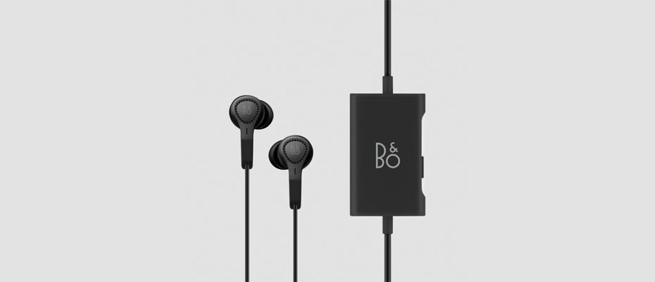 หูฟัง B&O Play BeoPlay E4 ANC In-Ear ราคา