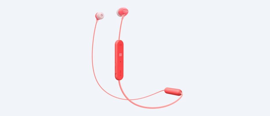 หูฟังไร้สาย Sony WI-C300 In-Ear ขาย