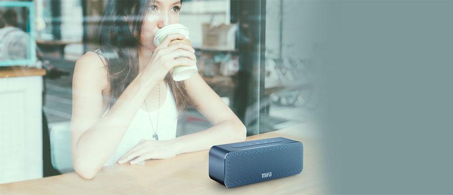 ลำโพง Mifa A20 Bluetooth Speaker ราคา