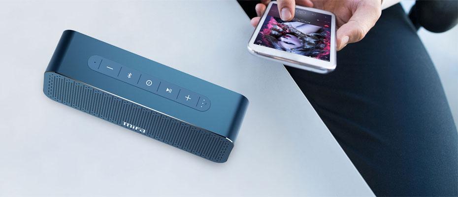 ลำโพง Mifa A20 Bluetooth Speaker ขาย