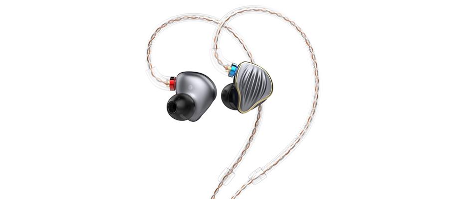 หูฟัง FiiO FH5 In-Ear ซื้อ