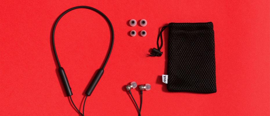 หูฟังไร้สาย RHA MA390 Wireless In-Ear ขาย