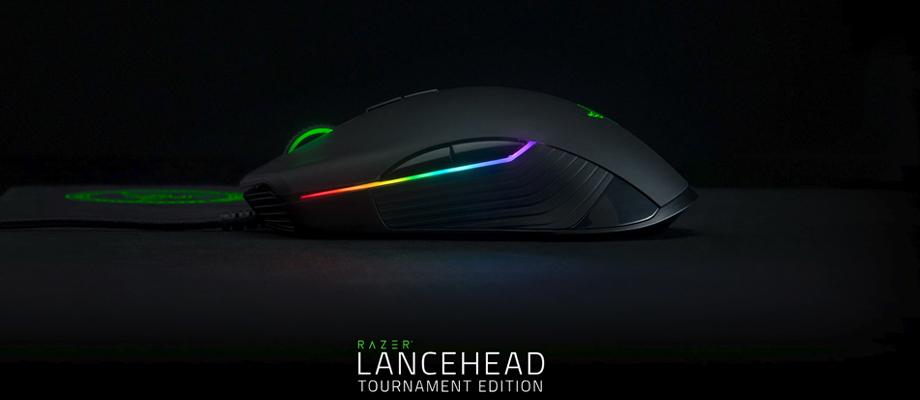 Razer lancehead TE รีวิว