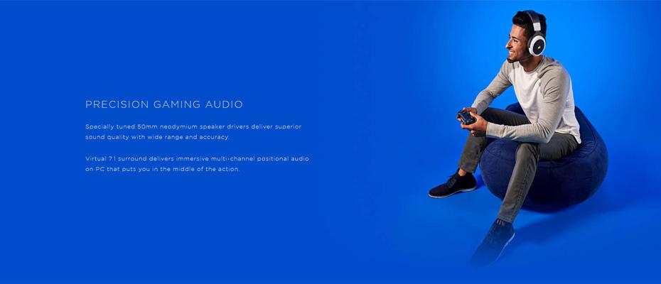หูฟังไร้สาย Corsair HS70 Wireless Gaming Headset ซื้อ