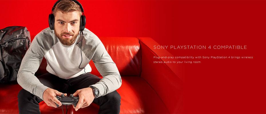 หูฟังไร้สาย Corsair HS70 Wireless Gaming Headset ขาย