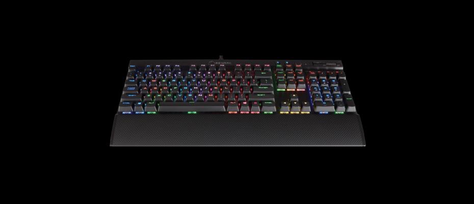 คีย์บอร์ด Corsair K70 LUX Mechanical Keyboard ราคา