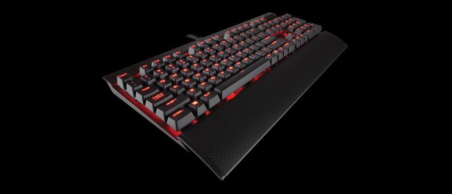 คีย์บอร์ด Corsair K70 LUX Mechanical Keyboard ซื้อ
