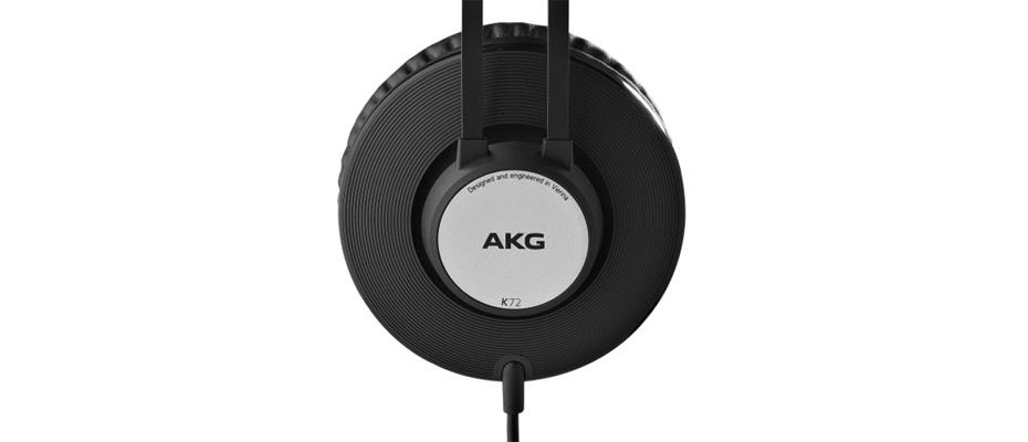 หูฟัง AKG K72 Headphone ราคา