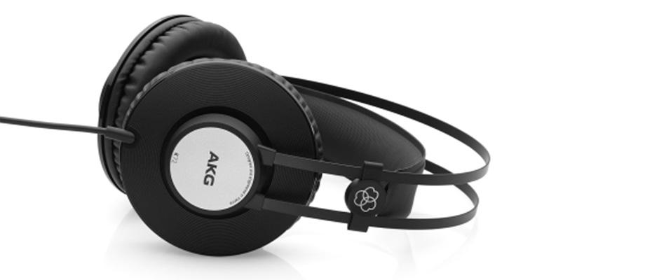 หูฟัง AKG K72 Headphone ซื้อ