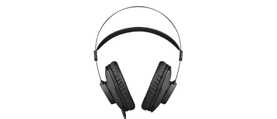 หูฟัง AKG K72 Headphone ขาย