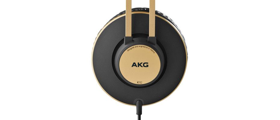 หูฟัง AKG K92 Headphone ราคา