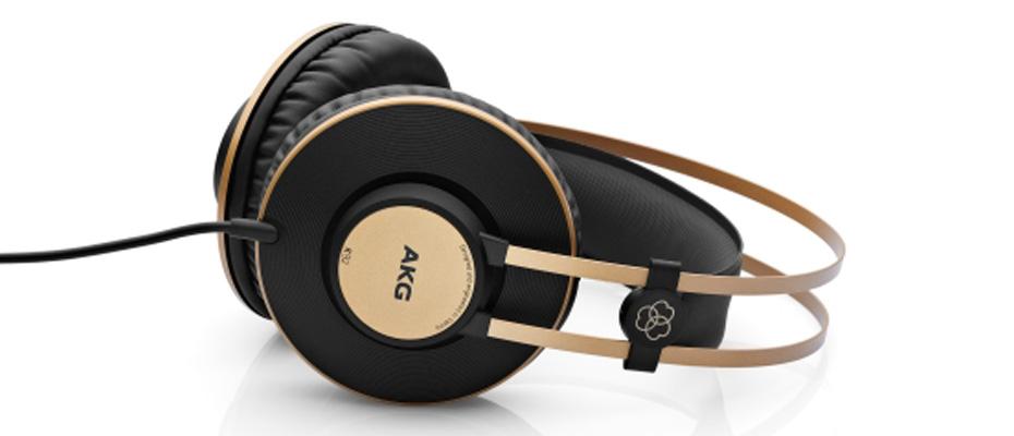 หูฟัง AKG K92 Headphone ซื้อ