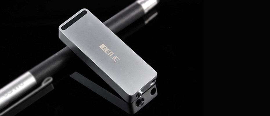 เครื่องเล่นเพลง Benjie M21 Sports MP3 Music Player ซื้อ