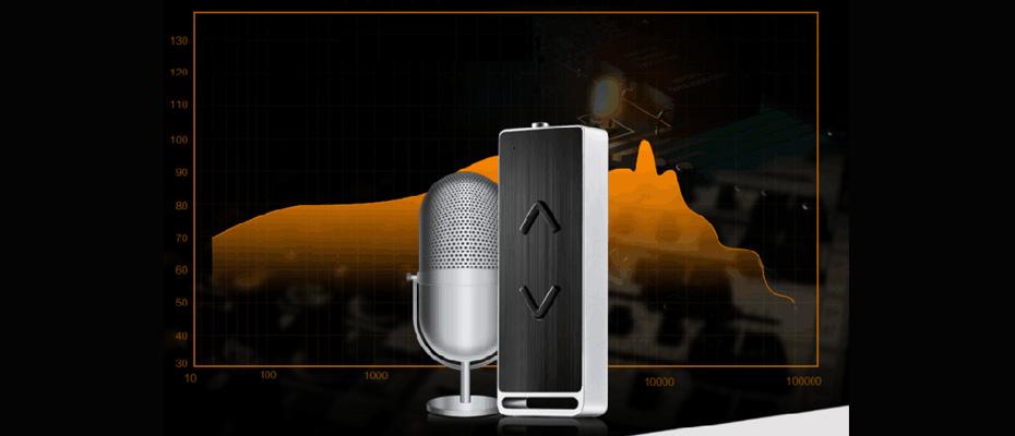 เครื่องเล่นเพลง Benjie M21 Sports MP3 Music Player ขาย