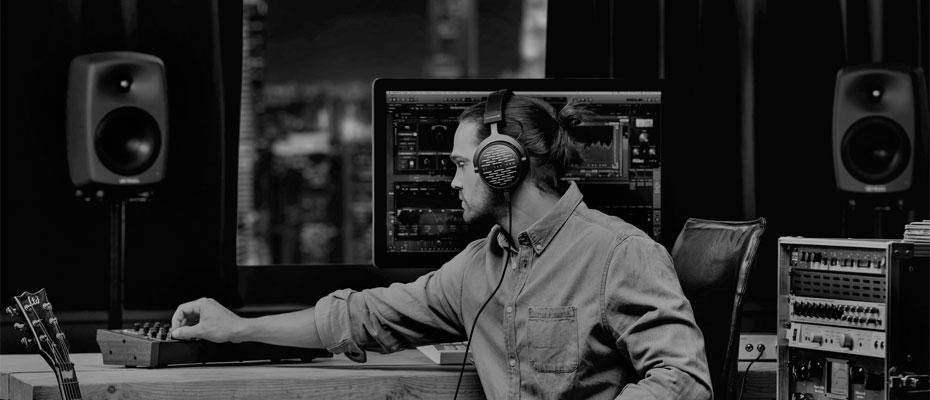 หูฟัง Beyerdynamic DT 1990 Pro 250 ohms Headphone ราคา