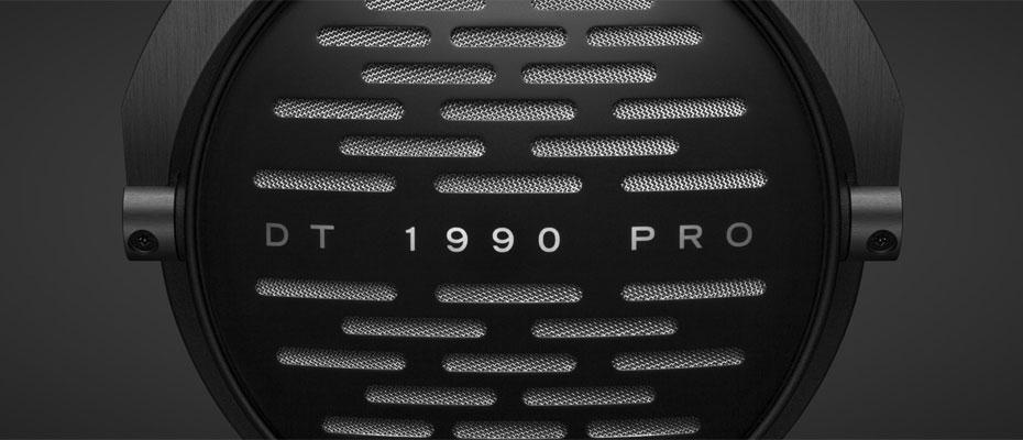 หูฟัง Beyerdynamic DT 1990 Pro 250 ohms Headphone ขาย
