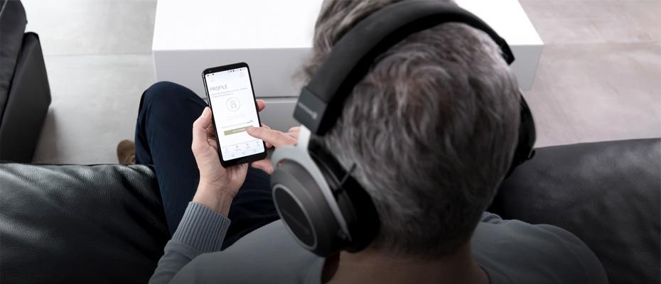 หูฟังไร้สาย Beyerdynamic Amiron Wireless Headphone ขาย