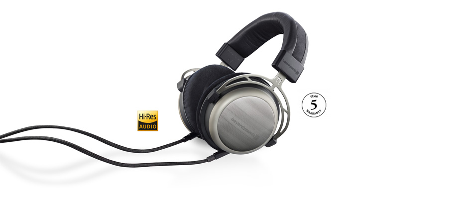 หูฟัง Beyerdynamic T1 2nd Generation Headphone ขาย