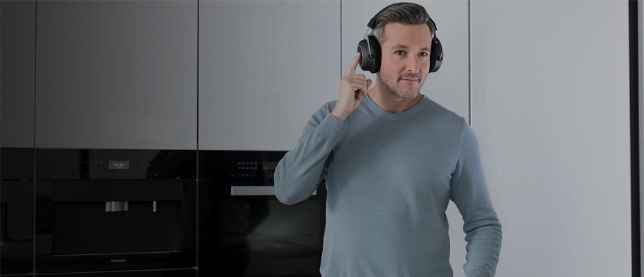 หูฟังไร้สาย Beyerdynamic Amiron Wireless Headphone ซื้อ