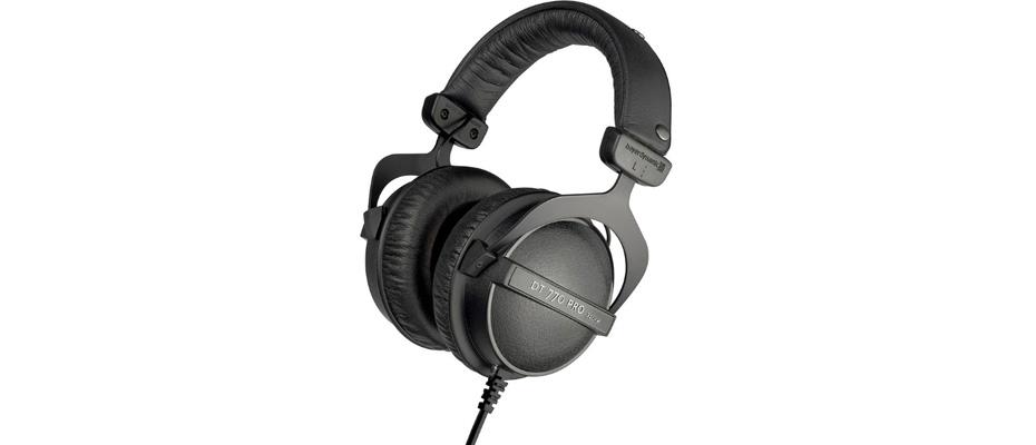 หูฟัง Beyerdynamic DT 770 PRO 32 ohms Headphone ราคา
