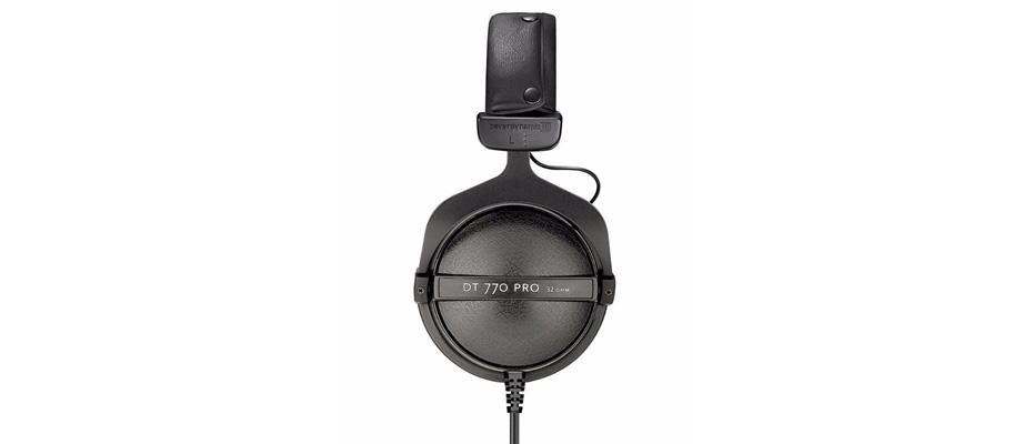 หูฟัง Beyerdynamic DT 770 PRO 32 ohms Headphone ซื้อ