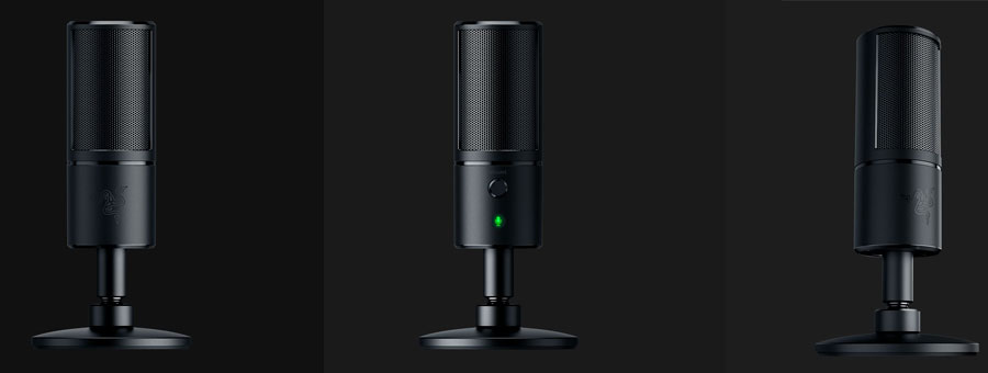 Razer Seiren X Microphone ราคา