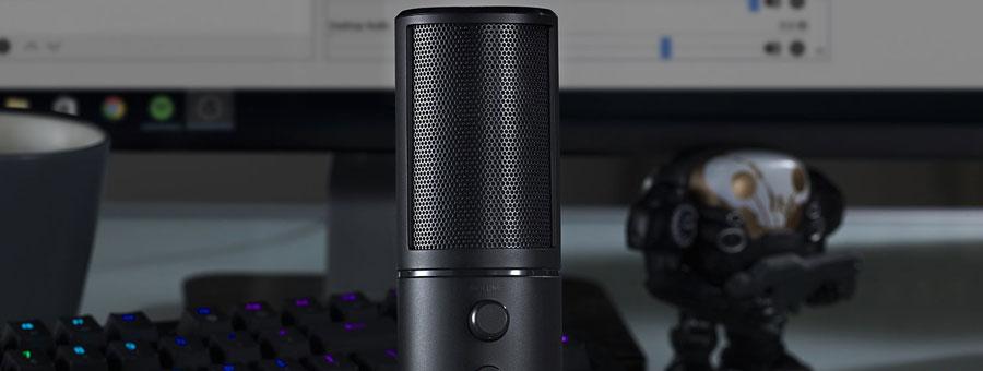 Razer Seiren X Microphone ซื้อ