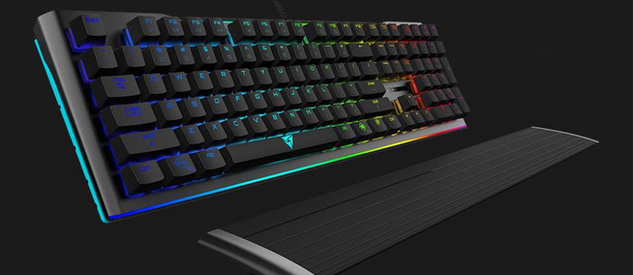 ThunderX3 AK7 Gaming Keyboard สเปค