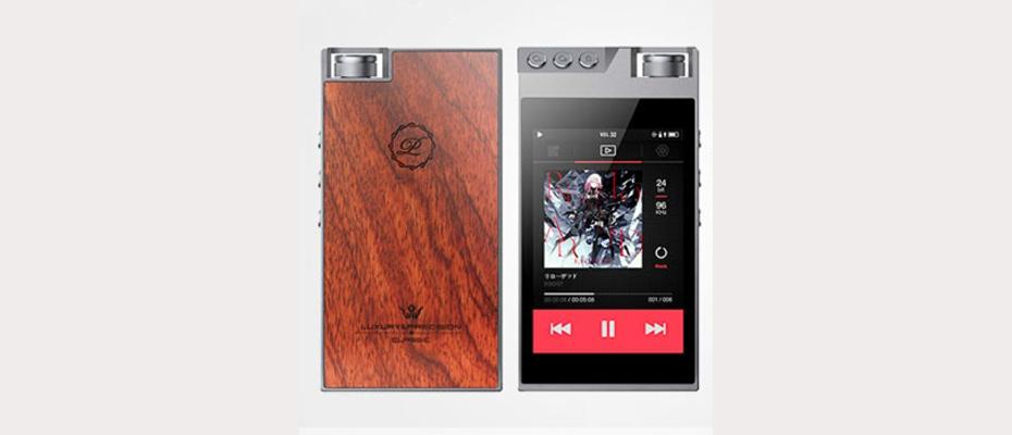เครื่องเล่นเพลง Luxury & Precision L3 Pro ราตา