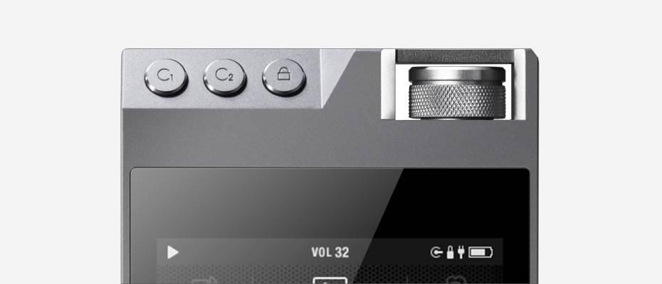 เครื่องเล่นเพลง Luxury & Precision L3 Pro ขาย