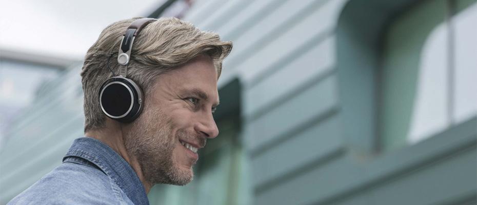 หูฟังไร้สาย Beyerdynamic Aventho Wireless Headphone ราคา