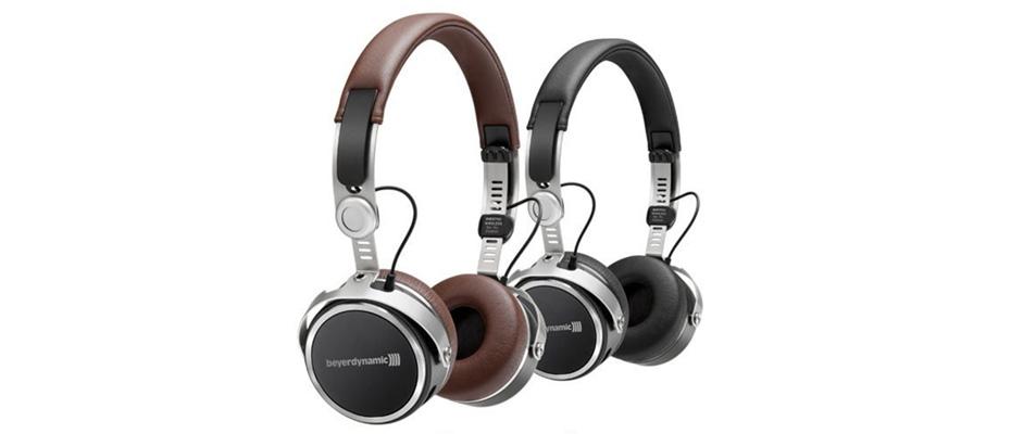 หูฟังไร้สาย Beyerdynamic Aventho Wireless Headphone ขาย