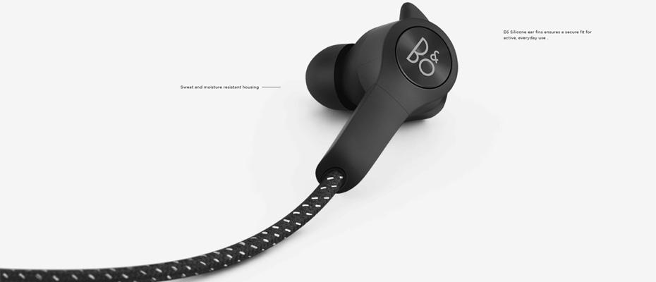 หูฟังไร้สาย B&O BeoPlay E6 by Bang & Olufsen ขาย