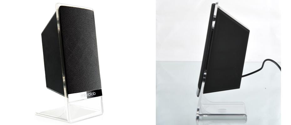 ลำโพง Microlab M200BT Platinum Bluetooth Speaker ขาย