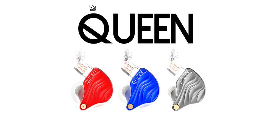 หูฟัง TFZ Queen In-Ear ราคา