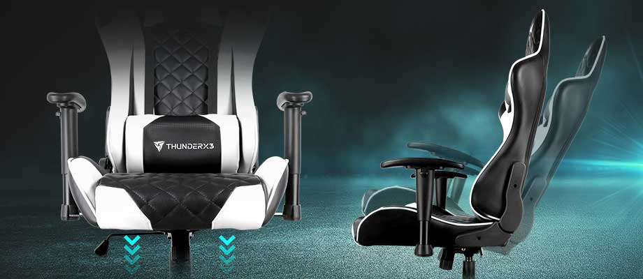thunderx3-tgc12-gaming-chair คุณภาพ