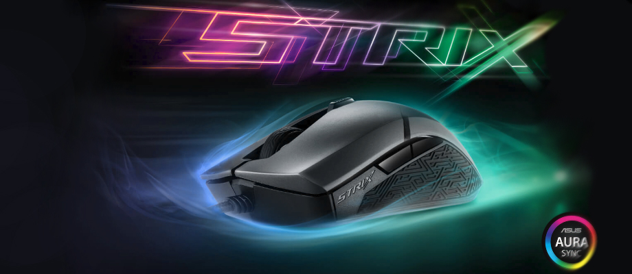 ASUS ROG Strix Evolve รีวิว
