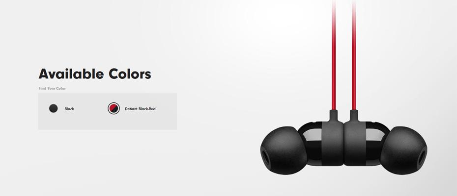 รีวิว หูฟัง Beats urBeats 3 In-Ear Headphone ซื้อ