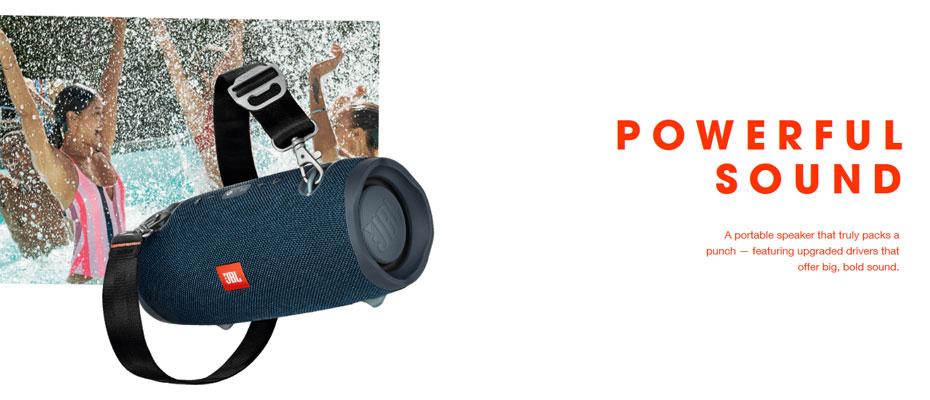 ลำโพง JBL Xtreme 2 Bluetooth Speaker ราคา