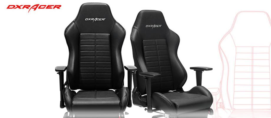 DX racer chair DG133 หน้าตา