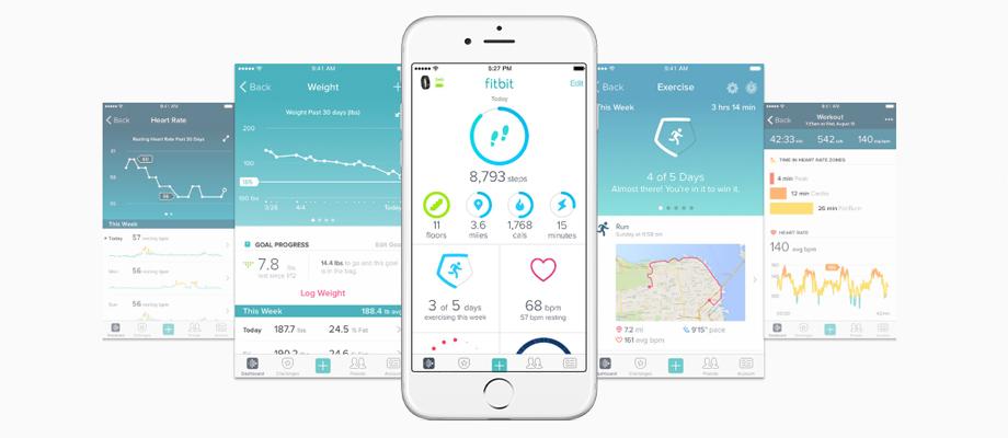 Fitbit-Charge-2-Fitness-Tracker-จุดเด่น