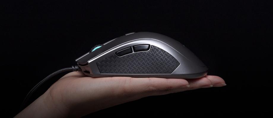 HyperX Gaming Mouse Pulsefire FPS Pro ราคา