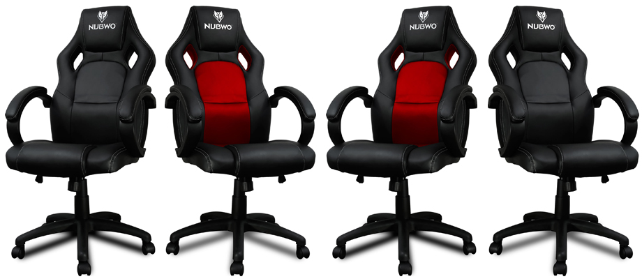 Nubwo gaming chair Ch010 รีวิว