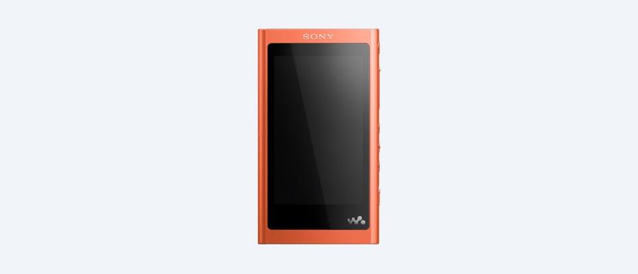 เครื่องเล่นเพลง Sony NW-A55 ขาย